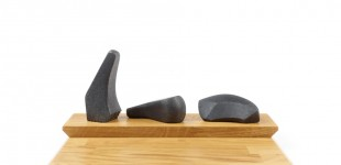 Stone Tools by Christine Birkhoven